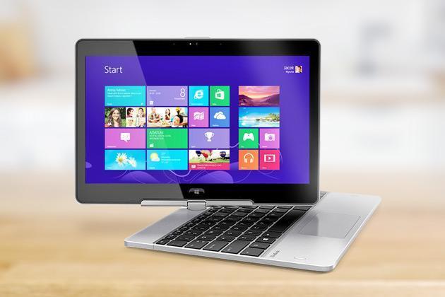 EliteBook Revolve – гибридный ноутбук от HP