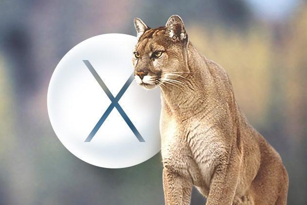 Число загрузок Mountain Lion превысило три миллиона